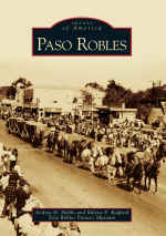 Images of America - Paso Robles